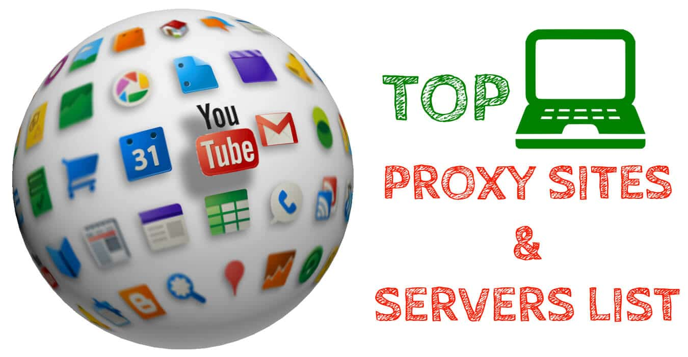 Biggest List of 300+ New & Fresh Unblocked Proxy Sites for Youtube