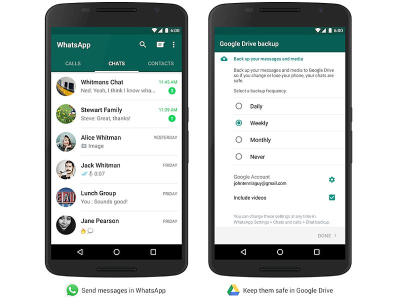How to Recover Deleted Photos on Android pics