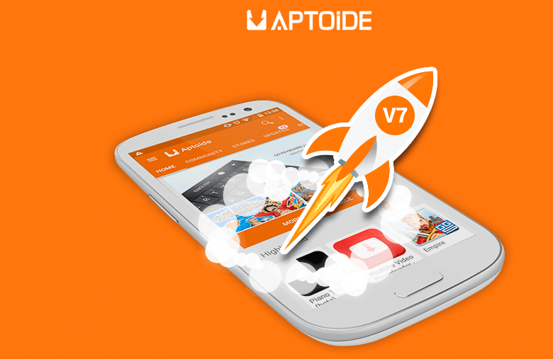 Download Latest Aptoide APK | Original Aptoide Installer for iOS Free