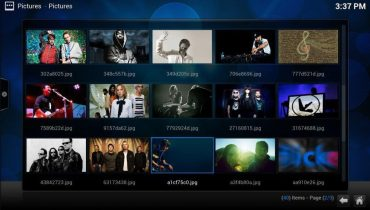 Download Kodi App for Android