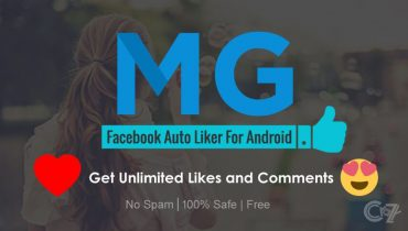 MG Liker Latest APK Download