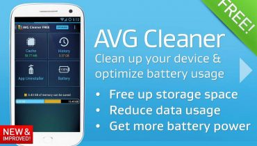 avg cleaner pro apk latest